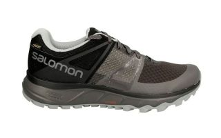 Salomon TRAILSTER GTX GRIS L40488200
