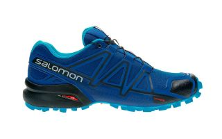 Salomon SPEEDCROSS 4 BLU DONNA L40660300