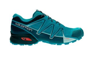 <center><b>Salomon</b><br > <em>SPEEDCROSS VARIO 2 WOMEN AQUAMARINE L40660900</em>