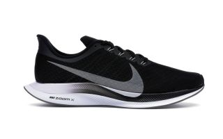 sports shoes ea343 57966 Nike ZOOM PEGASUS 35 TURBO NEGRO GRIS NIAJ4114 001