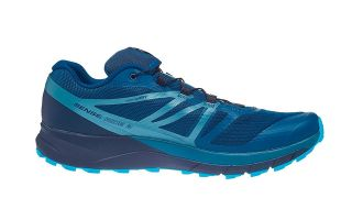 SALOMON SENSE RIDE 2 GTX AZUL L40707700