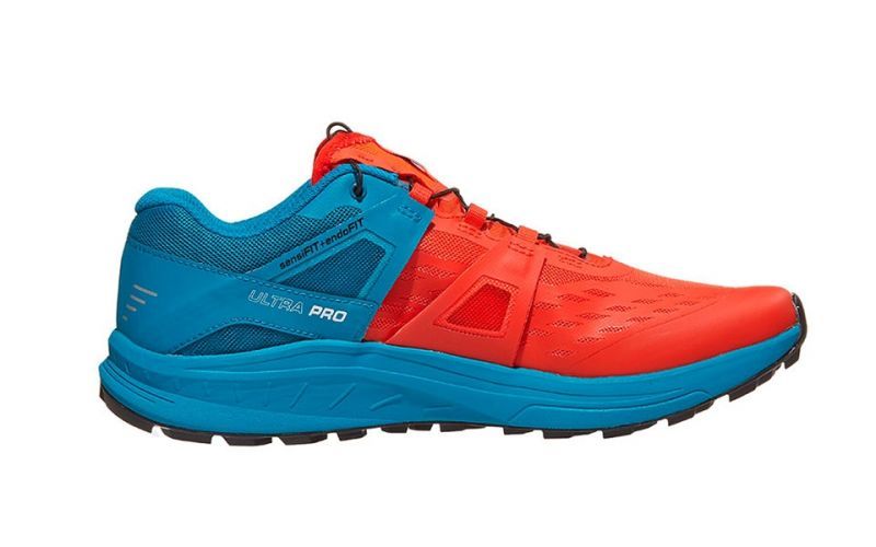 Ultra Pro Azul Rojo L40492100