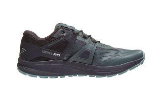 Salomon ULTRA PRO GREY BLACK