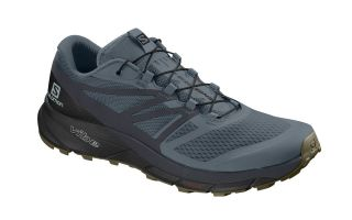 Salomon SENSE RIDE 2 GRIS L40673900