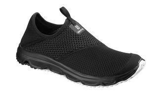 Salomon RX MOC 4.0 BLACK L40673600