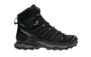 Salomon X ULTRA TREK GTX BLACK L40463000