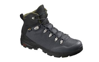 Salomon OUTBACK 500 GTX BLACK GREY L40692400