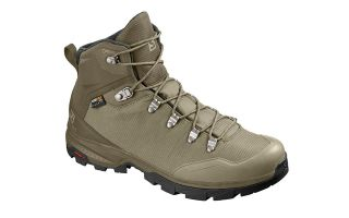 Salomon OUTBACK 500 GTX ARMY GREEN L40692500