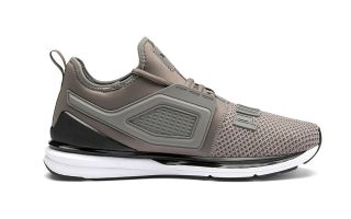 PUMA IGNITE LIMITLESS 2 GRIS 191293 09