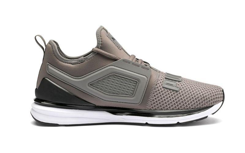 ab4c3fe66 Puma Ignite Limitless 2 Grey - Men running shoes