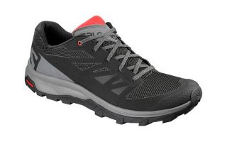 Salomon SALOMON OUTLINE GRIS  L40477500