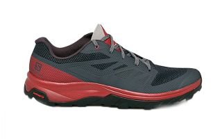 Salomon OUTLINE VERDE MILITAR L40679000