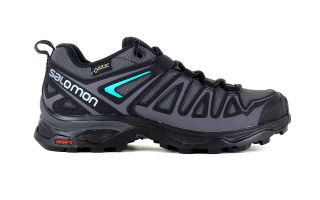 Salomon X ULTRA PRIME GTX GREY WOMEN L40246200
