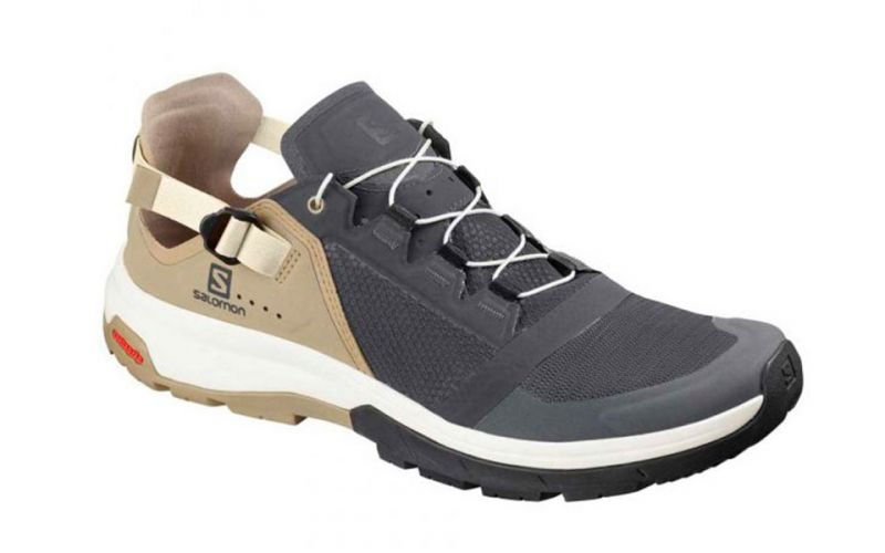 TECHAMPHIBIAN 4 GREY BEIGE L40747800