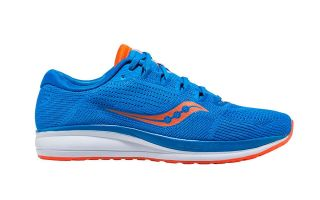 Saucony JAZZ 21 BLAU ORANGE S20492-36