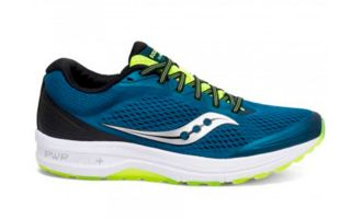Saucony CLARION BLU GIALLO S20447-2