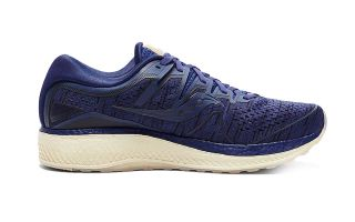 Saucony TRIUMPH ISO 5 NAVY BLUE S20462-41