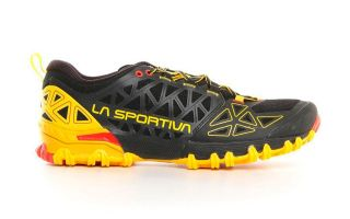 LA SPORTIVA BUSHIDO 2 BLACK YELLOW 36S999100