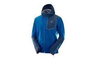 Salomon BONATTI PRO WP JKT M BLUE JACKET