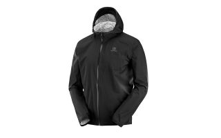 BONATTI WP JKT BLACK JACKET