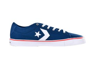 Converse STAR REPLAY OX BLU NAVY CV163215C 426