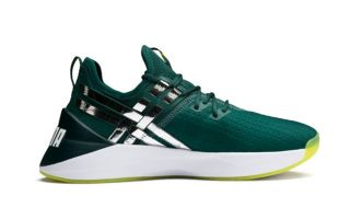 Puma JAAB XT TZ GREEN WOMEN 192239 02
