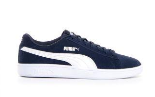 Puma SMASH V2 MARINEBLAU WEISS 364989 04