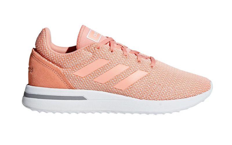 1ee365c3de2b Adidas Run70S Light Pink Women - Maximum mobility and flexibility