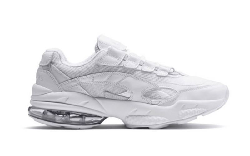 calibre Abuso primer ministro  Puma Cell Venom Reflective White - With reflective details