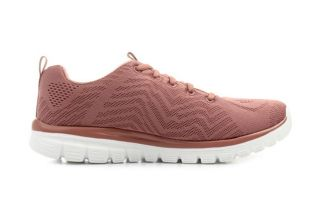 SKECHERS GRACEFUL GET CONNECTED ROSA MUJER SK12615 MVE