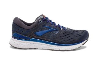 BROOKS TRANSCEND 6 NEGRO 1102991D092