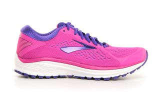 Brooks ADURO 6 PINK PURPLE WOMEN 1202701B574