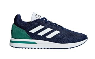 adidas RUN70S BLUE GREEN