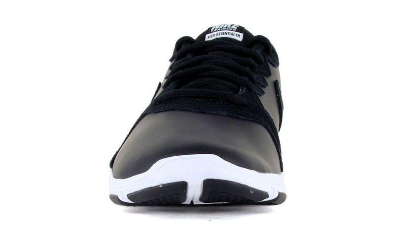Nike Flex Essential TR LT black white