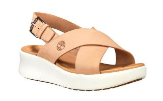 Timberland LOS ANGELES WIND NUDE FEMME TB0A1WXJL451