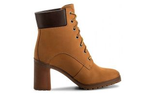 Timberland ALLINGTON 6IN LACE UP CAMEL MUJER TB0A1HLS2311