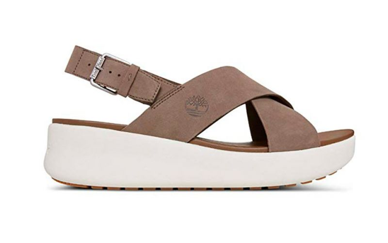 LOS ANGELES WIND BROWN WOMEN TB0A1PFC9011
