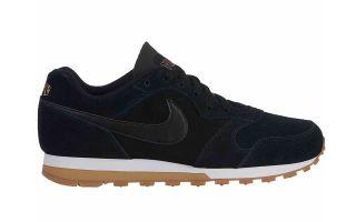 Nike MD RUNNER 2 SE NEGRO MUJER NIAQ9121 001