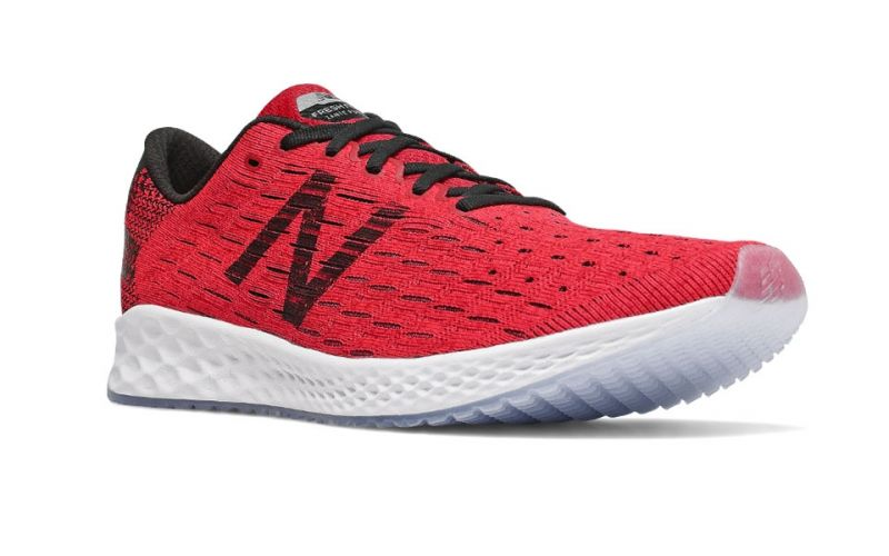 FRESH FOAM ZANTE PURSUIT ROJO MZANPRB