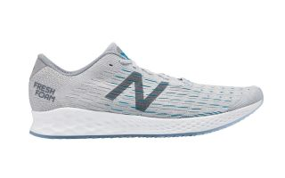New Balance FRESH FOAM ZANTE PURSUIT GRIS CLARO MZANPWB