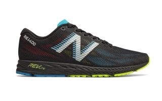 NEW BALANCE1400 V6 NERO BLU M1400BB6