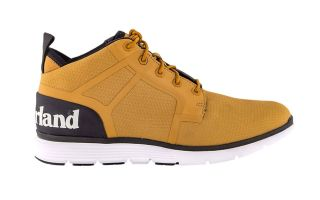 TIMBERLAND KILLINGTON SUPER OX MARRONE CHIARO TB0A25YS2311