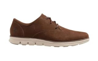 Timberland BRADSTREET OXFORD MARRON TB0A22NH9311