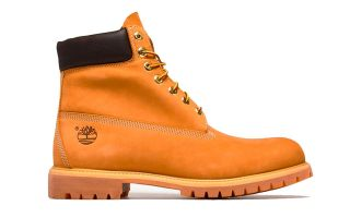 Timberland 6 IN PREMIUM BOOT AMARILLO TB0100617131