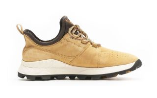 Timberland BROOKLYN LACE OXFORD BEIGE