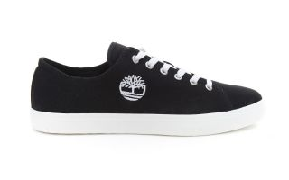 Timberland UNION WHARF LACE OXFORD BLACK