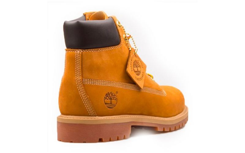 6 IN PREMIUM WATERPROOF CAMEL JUNIOR TB0129097131