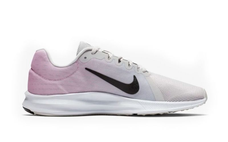 Nike Downshifter 8 white pink women