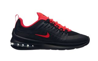 Nike AIR MAX AXIS NERO ROSSO NIAA2146 008