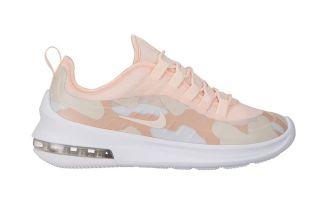 Nike AIR MAX AXIS PREMIUM CAMUFLAJE CORAIL FEMME NIBQ0126 100